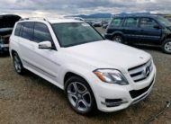 MERCEDES-BENZ GLK 250 BLUETEC