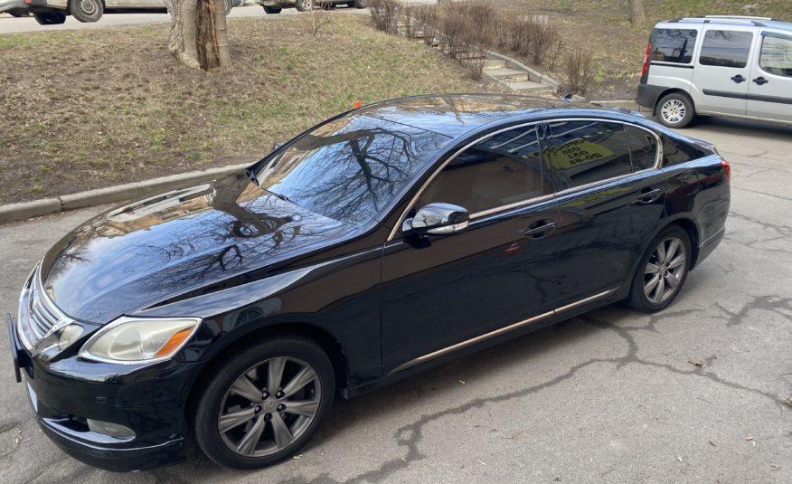 Lexus GS 350 2008