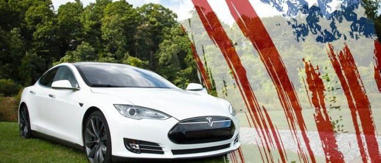 Автомобильные площадки для покупки транспортных средств в США