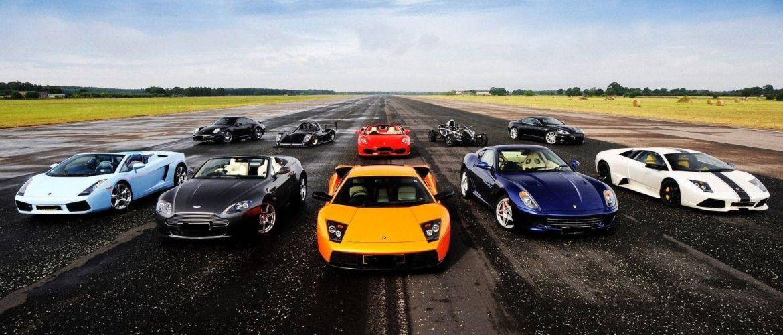 Стоит ли пригонять автомобили из Объединенных Арабских Эмиратов (ОАЭ)