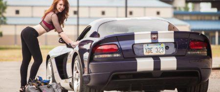 ТОП-9 самых сексуальных спортивных автомобилей из США