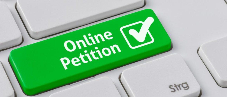Поддержим петицию против повышения стоимости автомобилей из США