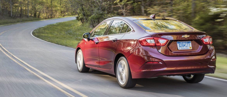 Лучшие машины из Америки в бюджете $10-15 тысяч