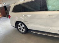MERCEDES-BENZ GLS 450 4MATIC