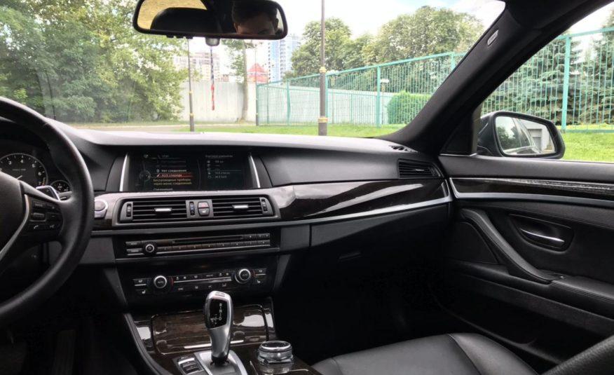 BMW 535 XI