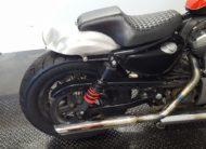 HARLEY-DAVIDSON XL1200 N