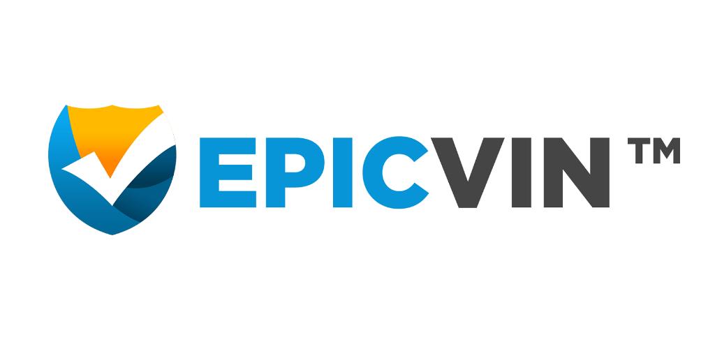 EpicVIN – проверка истории автомобилей по VIN-коду онлайн