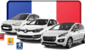 Почему в США нет французских и китайских автомобилей, а также моделей для рынка СНГ?