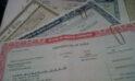 Виды сертификатов на автомобили на страховых аукционах Америки