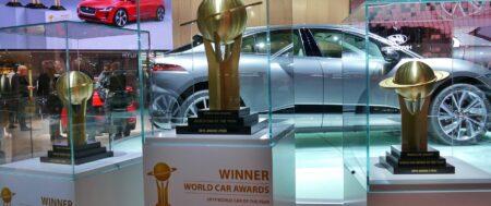 Всемирный автомобиль 2020 года: все победители