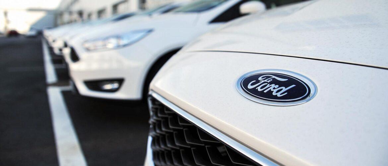 Ford отказывается от части бизнеса в Бразилии