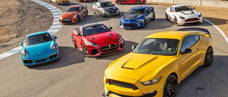 Цена/качество: лучшие автомобили 2020 года в США