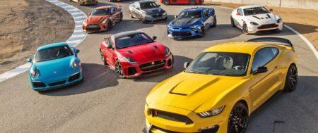 Лучшие авто 2020 года по честной цене