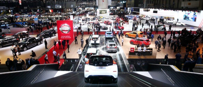 Самые ожидаемые автомобили 2021 года