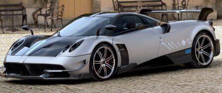 ТОП-15 самых красивых современных автомобилей