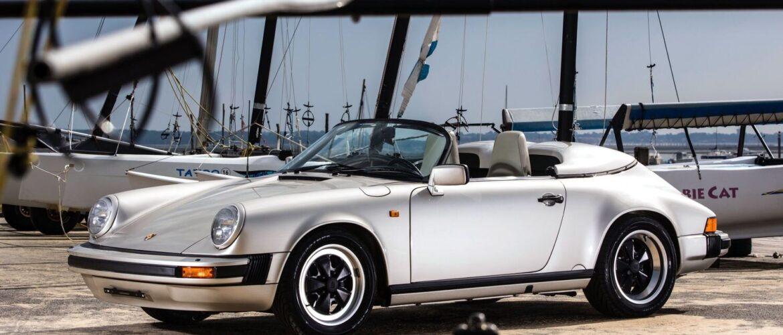 Кабриолеты из США в бюджете 10 000 долларов: десять моделей, достойных внимания