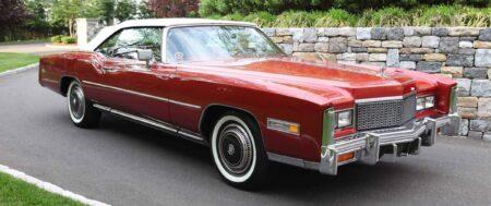 Американские ретро-автомобили: ТОП-7 самых редких моделей в истории автопрома США
