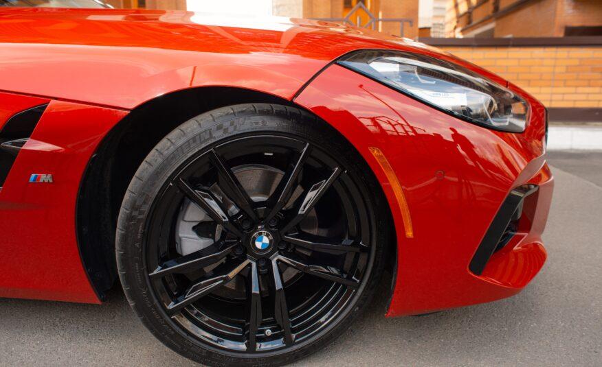 BMW Z4 SDRIVE30I