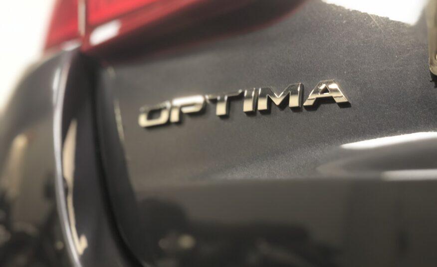 KIA OPTIMA LX